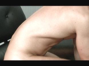 Paddy O'Brian & Sunny Colucci in Ex-Machina : A Gay XXX Parody Part 2 - SuperGayHero