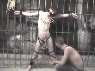 Bondage Ordeal