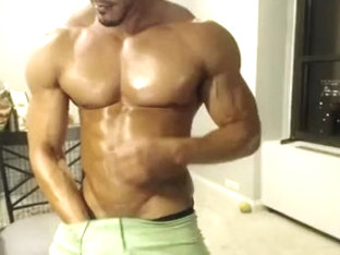 Black muscle cam