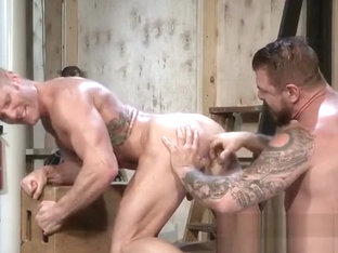 Rocco Steele e Johnny V