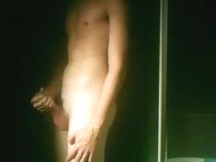 Shower fella