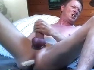 Dildos and Poppers