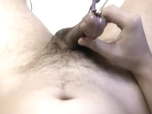 SlimJim two with Large Cum
