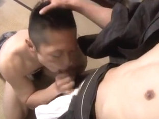 Best Asian homosexual guys in Fabulous JAV movie
