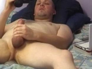 jerking off and huge cumshots 27