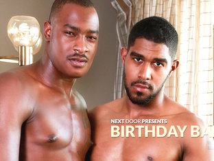 Tyson Tyler & XL in Birthday Bang XXX Video