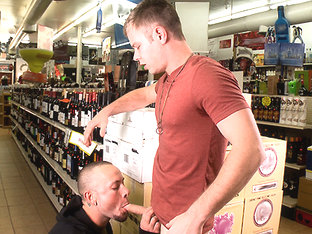 Need for raw cock - OutInPublic