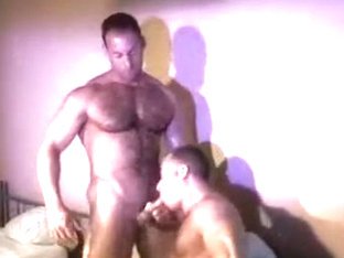 Fabulous homemade gay movie with Doggystyle, Barebacking scenes