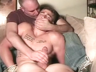 Best male in incredible bdsm homo xxx clip