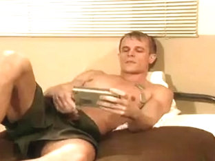 Chris Steele in a hot threesome