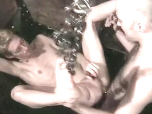 Exotic homemade gay video with Barebacking, Fetish scenes
