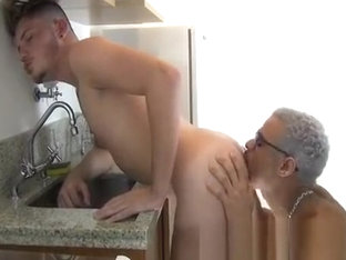 Brazilian couple fucking