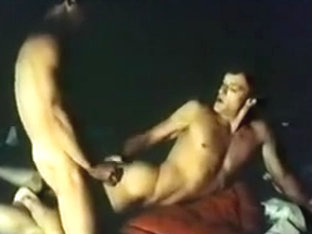 Vintage BB - Sex In The Great Outdoors - Brian Thompboy