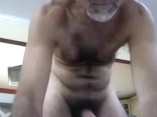 HAIRY UNCUT TABLE TOP CUM