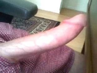 Huge cock scene 2