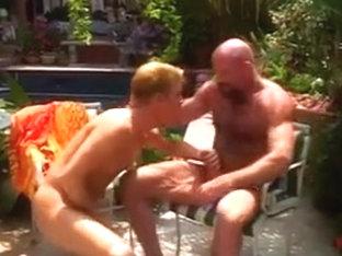 Gay Hardcore scene 14