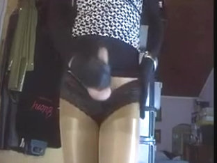 Cum on High Heels Mix 144