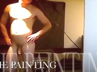 Painting the Male Nude uncensored Tyler