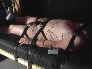 Slave in electro