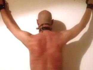 villein jed PUNISHED - whipped and spanked