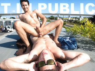 Out And About - OutInPublic