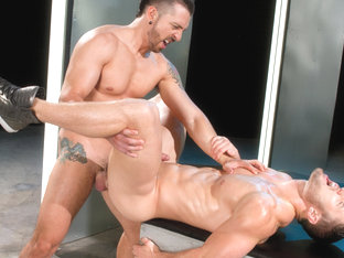 Ultra Sex XXX Video: Jimmy Durano & Ryan Rose - FalconStudios