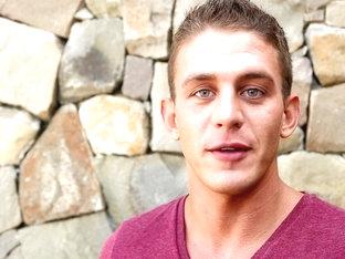 NextdoorMale Video: Alexander Gustavo