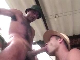 Brazilian Cum Ons