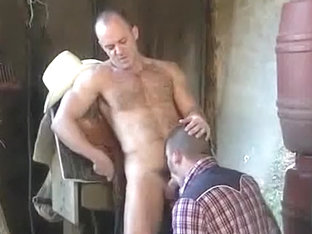 Fabulous male in hottest bareback homo sex movie