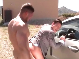 I Want Your Big Dick Raw Outdoor