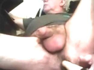 Old cum on cam 16
