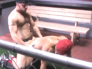Exotic gay scene with Sex, Big Cock scenes