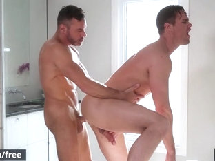 Beau Reed and Manuel Skye - Steam - Gods Of Men - Men.com