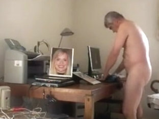 Emily Procter Jack Off Tribute