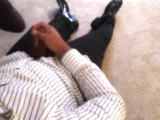 Blatino Gucci Loafers Ralph Lauren Slacks