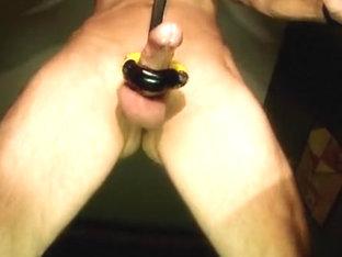 No 117 fuckring fuck bottom view