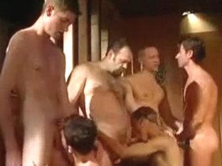 Vintage Group Sex