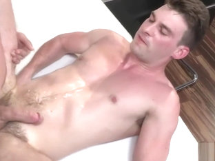 Dustin Holloway Eye Rolling Cumpilation