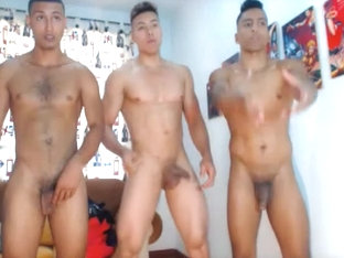 Colombian Handsome Boys,bubble Butts,nice Cocks On Cam