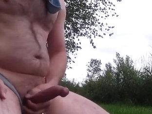 ripp my boxer outdoor