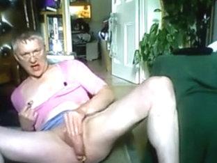 exposed tranny fag girlsy drew jerks shemale buttplug