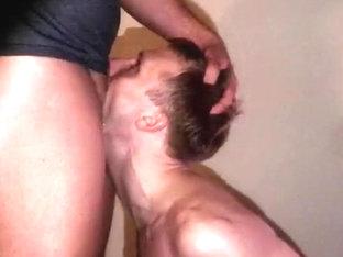 Budapest Boy Goes Balls Deep