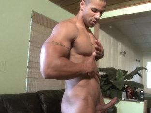 Couch Masturbation - ExBF