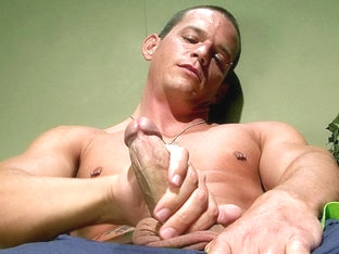 Fit For Service XXX Video: Cavin Knight