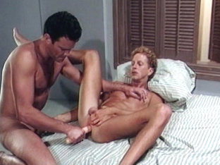 Ra Richards & Tad Garrett in Red Hot Pokers Scene 14 - Bromo