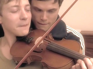Violin 2012 Gay Themed Short Film 720p Hd