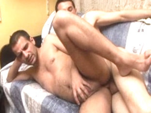 Fabulous male pornstar in exotic bareback, bears homosexual porn movie