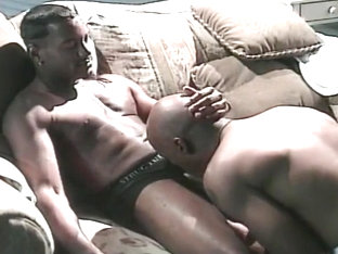 Black Gays Have Hardcore Ass Fucking Sex