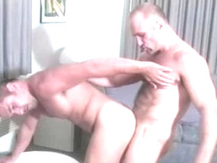 Amazing male pornstar in hottest bears, daddies gay adult clip