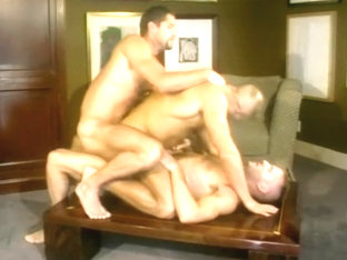 Exotic homemade gay clip with Big Cock, Threesomes scenes